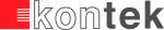Kontek Systems logo