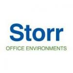 Storr Office Environments logo