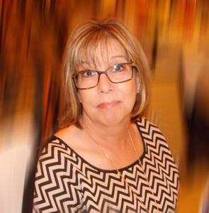 Portrait of Lisa Phillips